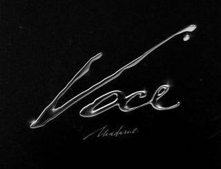 Madame - Voce