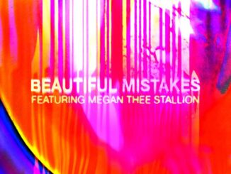 Maroon 5 Megan Thee Stallion - Beautiful Mistakes