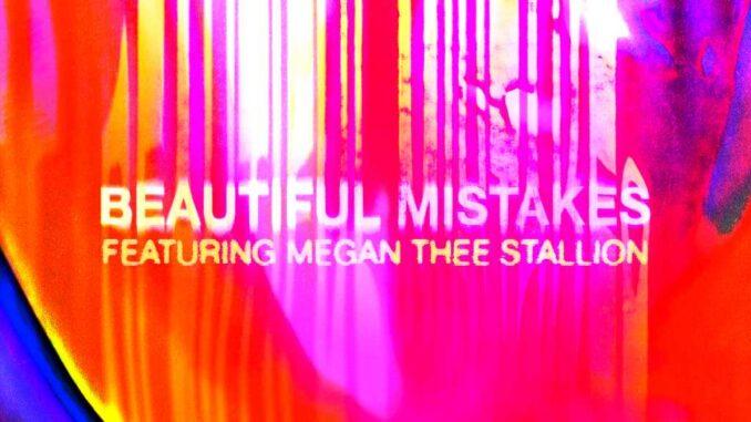 Maroon 5 Megan Thee Stallion - Beautiful Mistakes