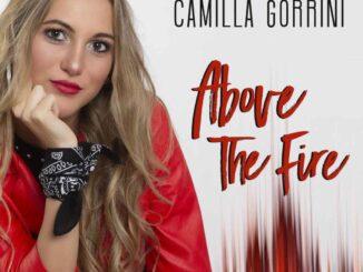 Camilla Gorrini - Above the fire