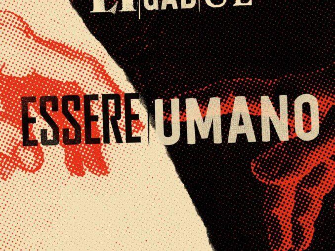 Ligabue - Essere umano