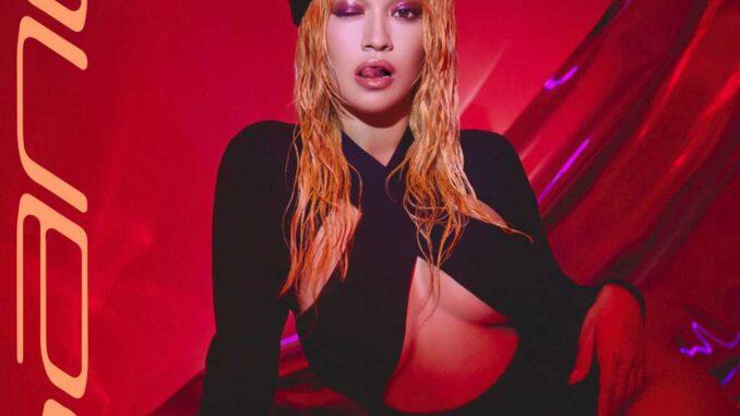 Rita Ora x Imanbek x David Guetta - Big (feat. Gunna)