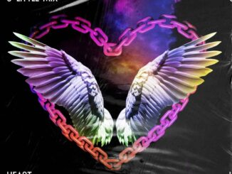 Galantis - Heartbreak Anthem (con David Guetta & Little Mix)
