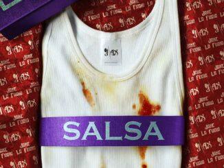 J-AX & Jake La Furia - Salsa