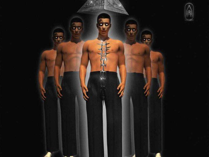 Mahmood - Klan