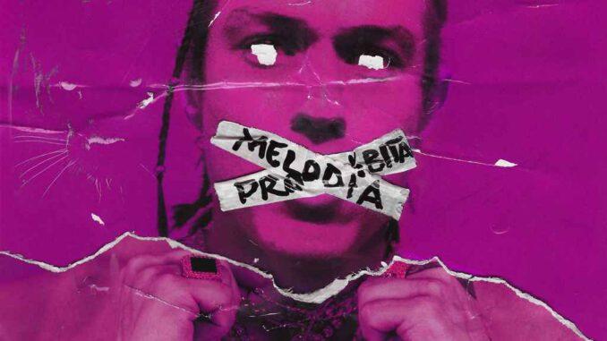 Irama - Melodia proibita