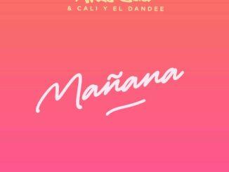 Alvaro Soler - Mañana feat. Cali Y El Dandee
