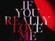 David Guetta x MistaJam x John Newman - If You Really Love Me (How Will I Know)