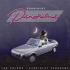 The Kolors - Cabriolet Panorama