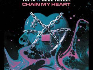 Topic, Bebe Rexha - Chain My Heart