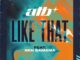 ATB Featuring Ben Samama - Like That