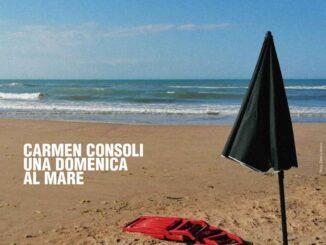 Carmen Consoli - Una Domenica Al Mare