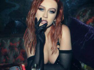 Christina Aguilera, Becky G, Nicki Nicole feat. Nathy Peluso - Pa Mis Muchachas