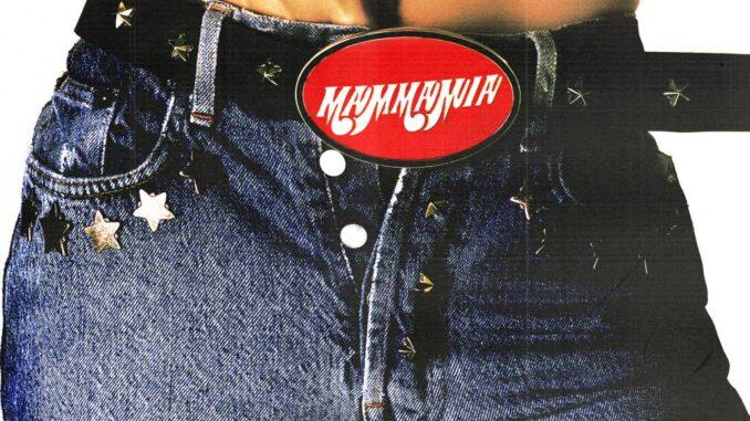 Måneskin - Mammamia