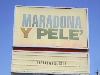 Thegiornalisti - Maradona y Pelé